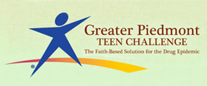 Greater Piedmont Teen Challenge