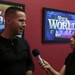 Video Interview by Fox News with Mike Sorrentino
