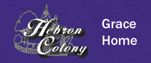 Hebron Colony – Grace Home